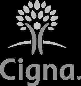 cigna-logo BW